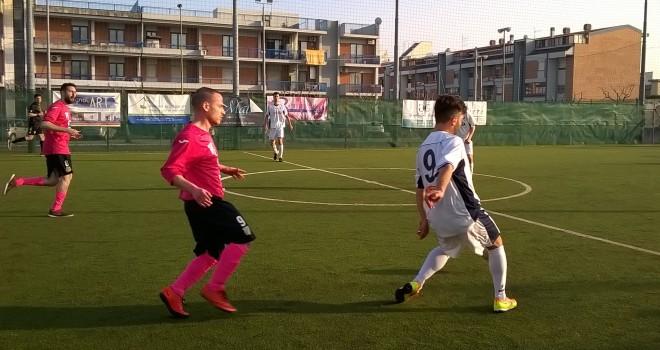Santos Club: pari esterno contro il Futsal Troia