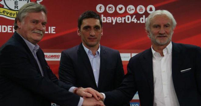 UFFICIALE - Tayfun Korkut è il nuovo allenatore del Bayer Leverkusen