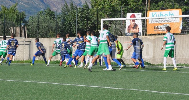 Eccellenza e Promozione: subito in campo per play off/out
