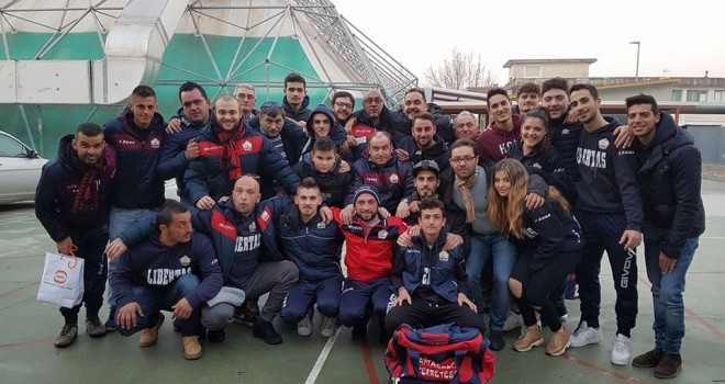 Calcio a 5. Serie D. Week end con la final four di coppa