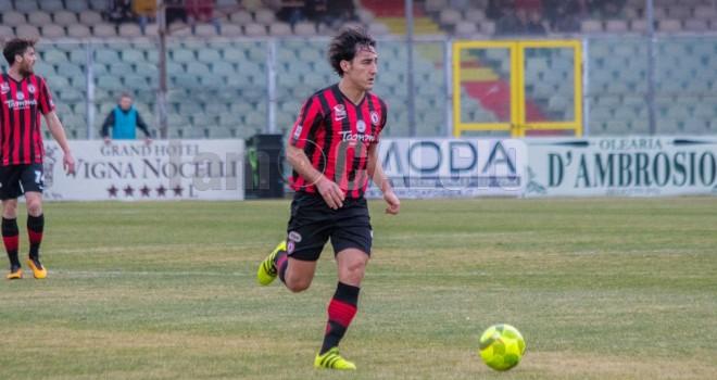 Sampdoria-Foggia: i convocati rossoneri