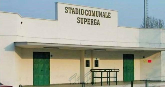 La Paganese cambia sede degli allenamenti: si allenerà al Superga