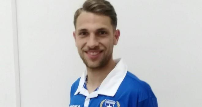 Paganese: tesserato Maiorano, attaccante svincolato dall'Inter
