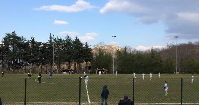 Il Sicignano batte la capolista: 2-1 contro lo Sporting Battipaglia