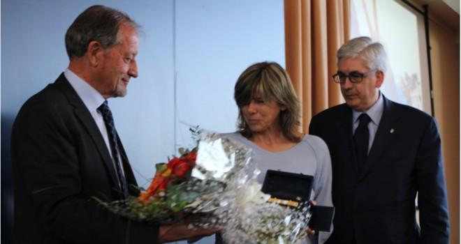 Milena Bertolini vince la sua sesta Panchina d'Oro