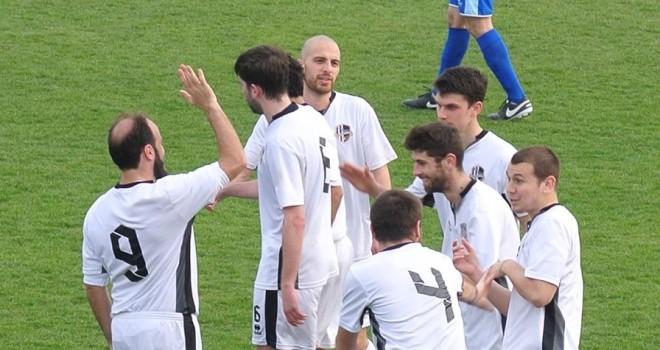 Il Villa Nuova tira avanti, e batte 4-2 l'Oratorio San Michele