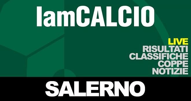 IamCalcio Salerno: scarica l'app gratuita e resta sempre aggiornato