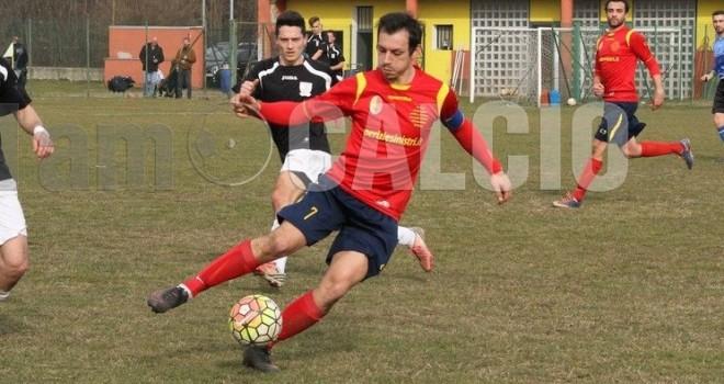 Impresa giallorossa, l'Anspi Fontaneto in semifinale di Coppa
