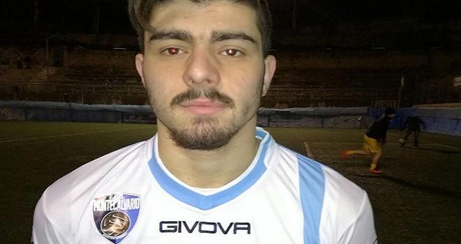 Montecalvario, vittoria sofferta ma meritata col Calcio Sant'Antonio
