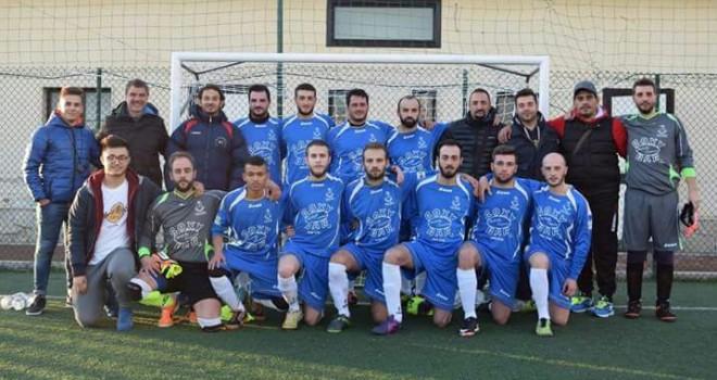 Castelpagano. Con il Pietra Futsal si decide la corsa ai play-off