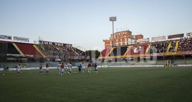 Avellino-Venezia 1-1, Novellino a RPN: