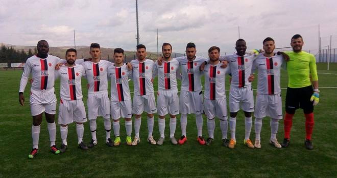 Soccer Lagonegro, sabato sarà derby per ben dieci calciatori campani