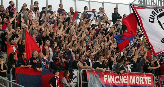 Verso Jesina-Campobasso: in vendita i tagliandi per i tifosi rossoblù