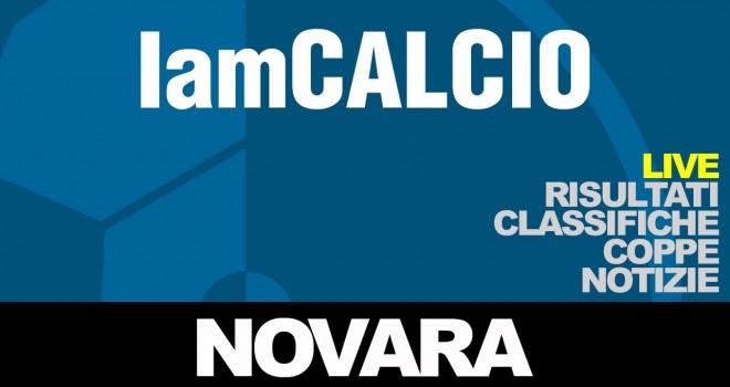 Disponibile da oggi la nuova app di IamCALCIO Novara