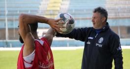 Akragas, con la Juve Stabia out tre giocatori