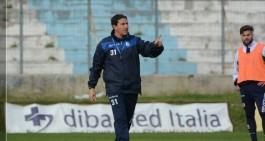 """Trani, Pettinicchio: """"Domani vogliamo dare una gioia ai nostri tifosi"""""""