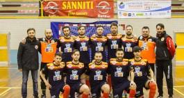 Sanniti F. S. Domani l'ultima di campionato contro la Virtus Irpinia