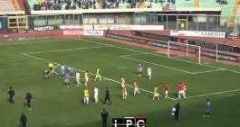 VIDEO - Gli highlights di Catania-Foggia a cura di Lega Pro Channel