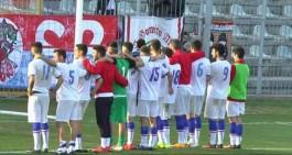H.Taranto-Casarano 0-1: rossazzurri di rigore,playoff ancora possibili