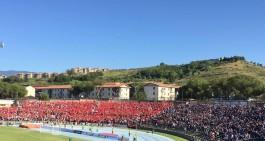 Cosenza-F. Andria, i precedenti. Una sola vittoria per i federiciani