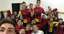 Calcio a 5. Allievi. Vola il Marcianise, bene il Benevento 5