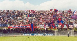 Campobasso-Cesena, ecco la giornata rossoblù. Le info sui biglietti