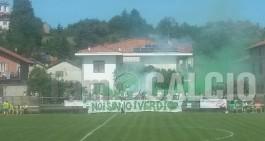 Terza Categoria Novara - Il Mongrando vede il traguardo