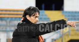 """Benevento. Inzaghi in pole per la panchina ma il """"casting"""" continua"""