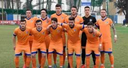 La Rappresentativa Serie D eliminata dalla Viareggio Cup