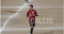 Ferrandina super: tris di Dametti, sette gol al malcapitato Rionero