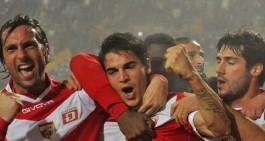 Mantova FC :  finalmente una squadra vera