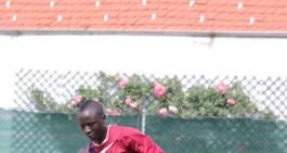 Atl. Villaretto, Mbaye: «Gianlu mi ha difeso, comunque la Mappanese..»
