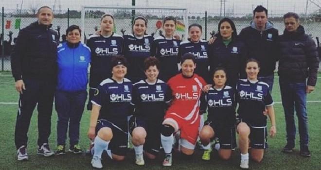 Calcio a 5. Femminile. Ultimi esiti dal torneo di qualificazione