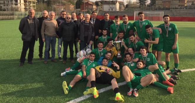Festa irpina: il torneo delle province è di Avellino