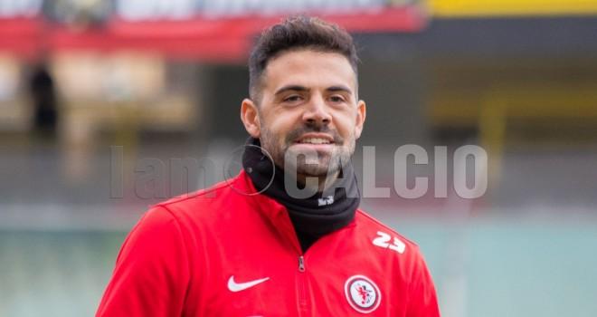 UFFICIALE - Foggia, Figliomeni ceduto al Catanzaro a titolo definitivo
