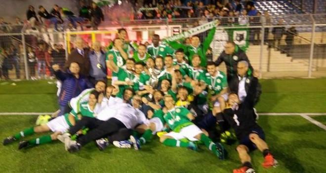 Coppa Italia Promozione, trionfa il Rotonda ai calci di rigore (5-4)