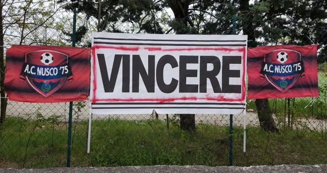 'Vincere': l'ordine dei 'a gamba tesa' per la trasferta di Venticano