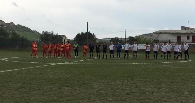 Tursi batte Paternicum 1-0: basta Perrone, settimo posto blindato