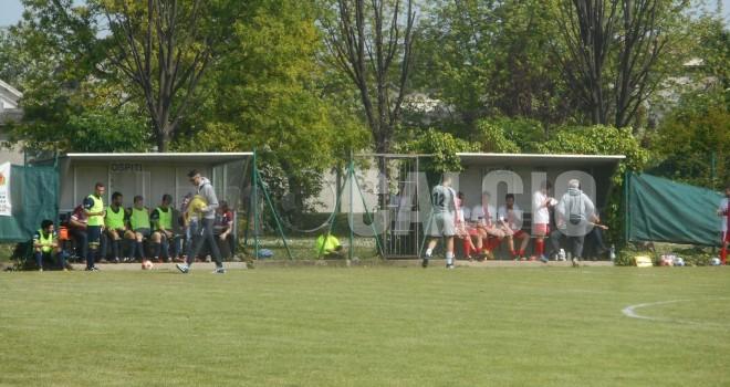 Real Flero-Castenedolese 4-1: il postpartita