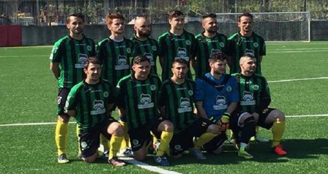 Lo Sporting Vietri piega la Prepezzanese: tris di Orabona