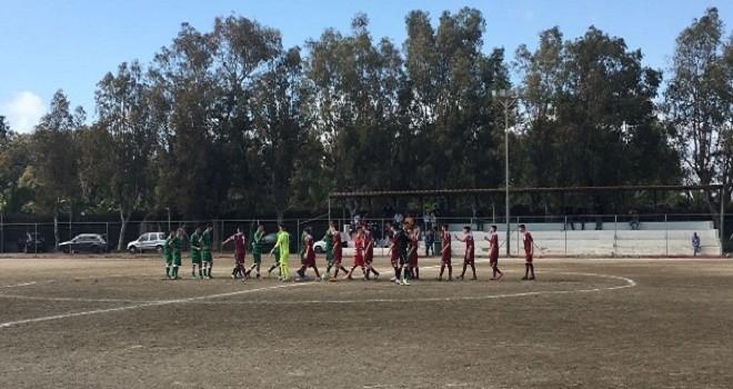 Playoff Juniores Campania, le semifinali: ecco gli accoppiamenti