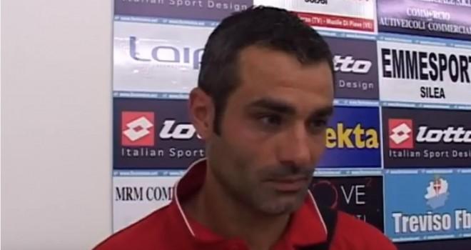 """Foggia, l'ex Zanetti: """"La promozione è un premio alla società"""""""
