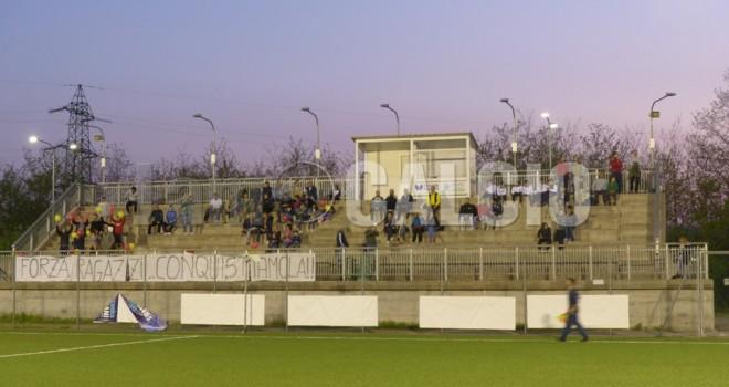 Anspi Fontaneto, conquistata la finale di Coppa!