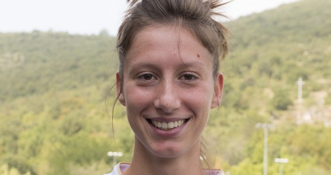 Serie C gir. A, Roberta Picchi trascina al successo l'Olimpia Paitone
