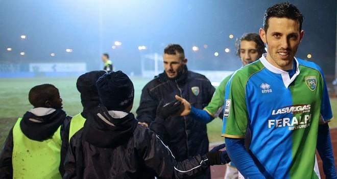 Feralpisalò rimonta la Reggiana: da 1-4 a 4-4!
