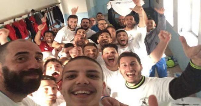 L'Atletico Veca conquista la Prima Categoria: promozione aritmetica