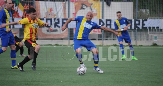 FOTO Paolisi-Eclanese 0-1