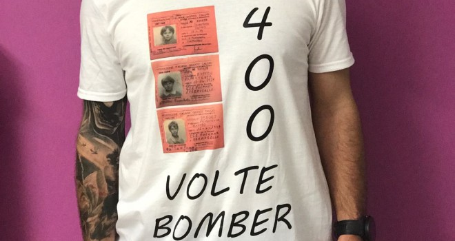 Matteo Primatesta, mister 400 gol