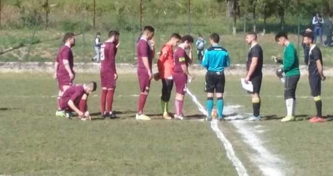 Il Sicignano dilaga: 6 gol alla Polisportiva Sant'Antonio