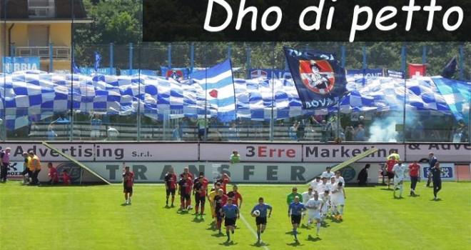 Prossimo impegno per il Novara Frosinone